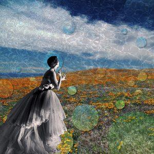 Glinda Lost Her Bubble