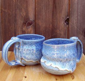 Chris McCormick Big Bear Pottery