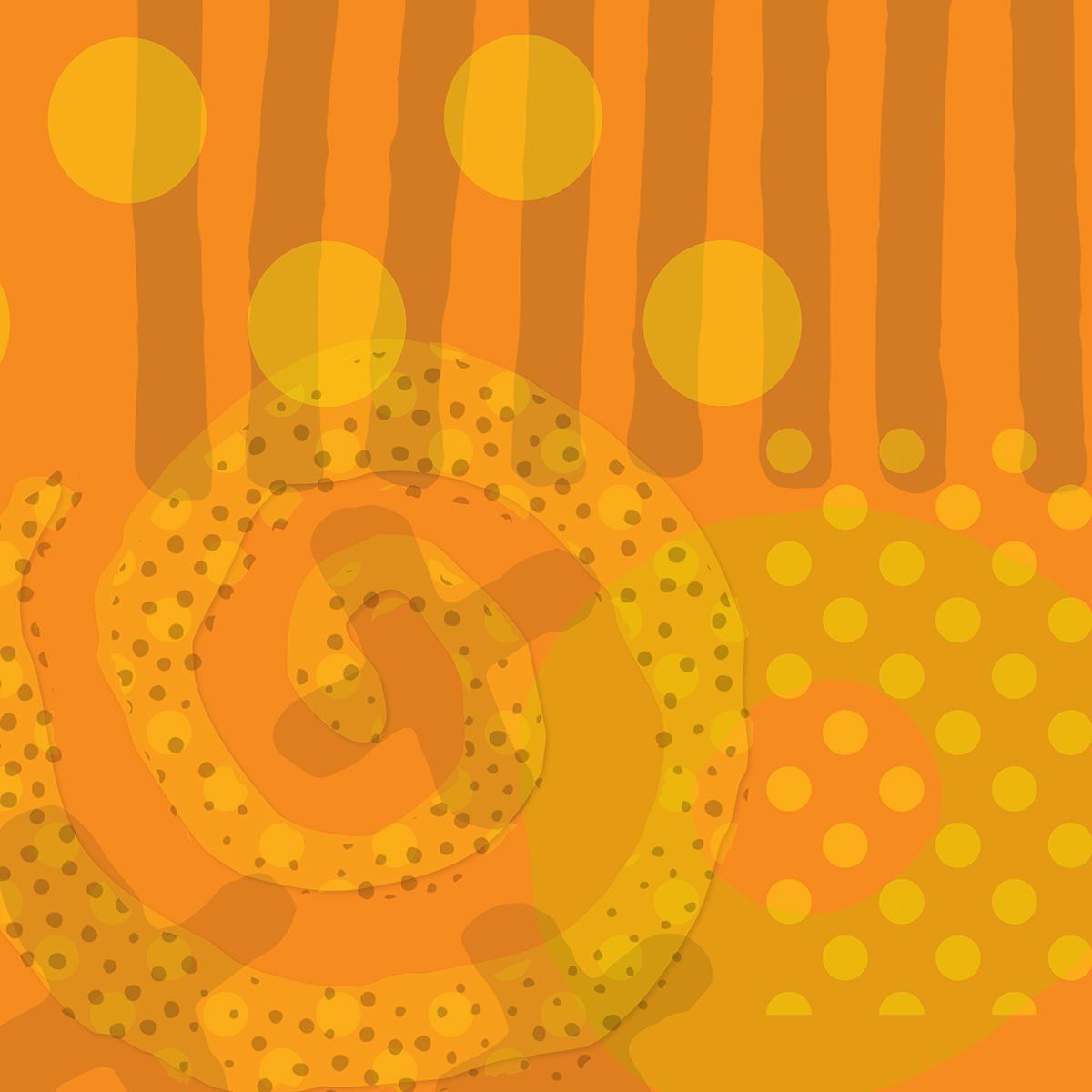 Harmony-Orange