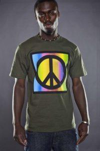 Chris McCormick Peace Out
